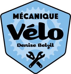 Mécanique Vélo Denise Belzil